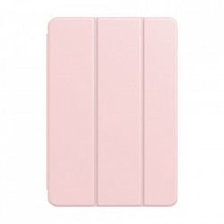 "Husa tip carte Baseus Sleep Smartless iPad Pro 12.9"" (2020) - roz"