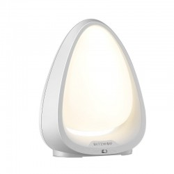 Lampa BlitzWolf BW-LT9 , alba