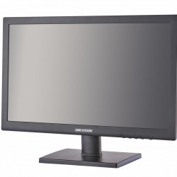 """LED MONITOR HIKVISION 19"""" HDMI/ VGA"""