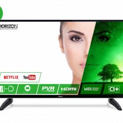 """LED TV 43"""" HORIZON FHD-SMART 43HL7330F"""