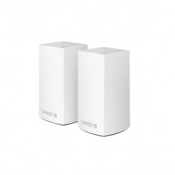 LINKSYS VELOP MESH WI-FI SYSTEM 2PACK WH