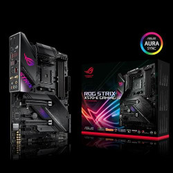 MB ASUS AMD AM4 ROG X570-E GAMING