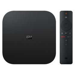 Mi Box S TV Cu Control Voce