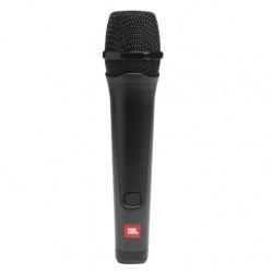 Microfon cu fir JBL PBM100 PartyBox, 4.5 m, Negru