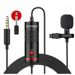 Microfon/Lavaliera Synco LAV-S6