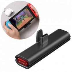 Modulator bluetooth Baseus Gamo BA05 Nintendo Switch - negru