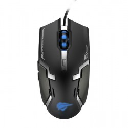 Mouse gaming Havit Gamenote MS749