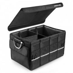 Organizator portbagaj multifunctional 55L 36 x 31 x 12 cm 2,92 kg, UGREEN, negru