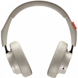 PLANTRONICS Casca Bluetooth Backbeat Go 600 Verde