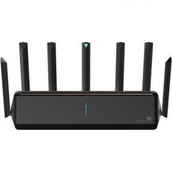 Router wireless Xiaomi Mi AloT Router AX3600, Wi-Fi 6, Negru