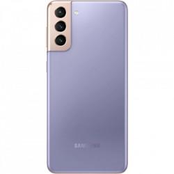 SAMSUNG Galaxy S21 Dual Sim Fizic 256GB 5G Violet Phantom Violet Snapdragon 8GB RAM