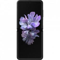 SAMSUNG Galaxy Z Flip Dual Sim eSim 256GB LTE 4G Negru Mirror Black Snapdragon 8GB RAM