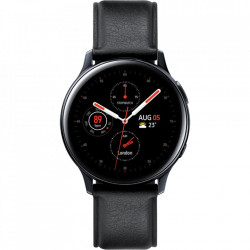 SAMSUNG Smartwatch Galaxy Watch Active 2 Otel Inoxidabil 44mm Negru