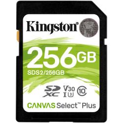 SD CARD KS 256GB CL10 UHS-I SELECT PLS