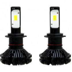 Set becuri LED H7 CX Series 2018