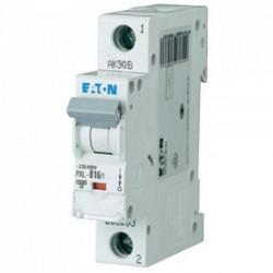 Siguranta automata Eaton CLS4-C25-PL4-C25/1 - 1 pol 25A