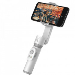 Stabilizator ZHIYUN Smooth X Pentru Telefoane Mobile Alb