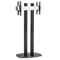 Stand Vogels Back to Back cu baza fixa pentru display-uri mai mari de 65'', max 160kgr/pcs