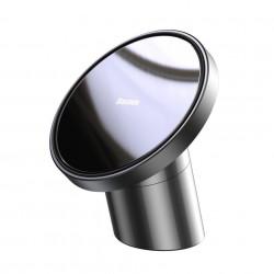 Suport magnetic pentru telefon cu prindere pe bord si in grila de ventilatie , Baseus SULD-01
