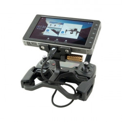 Suport PolarPro Mavic 2 / Air / Pro / Platinum / Spark pentru DJI CrystalSky (5.5 și 7.85)
