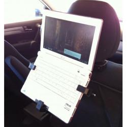 Suport tablete/DVD player/Notebook Blackmount auto CDB1