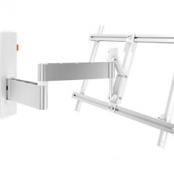 Suport TV perete, reglabil, Vogel's W53081, 40''-65''(101cm-165cm), max. 30 kg