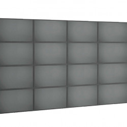 Suport VideoWALL Vogel's 4x4 cu fixare pe perete