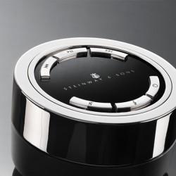 Telecomanda Steinway & Sons Iconic Remote, culoare negru crom