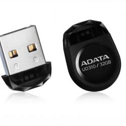 USB 64GB ADATA AUD310-64G-RBK