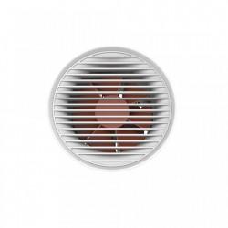 Ventilator de birou cu 2 trepte , Baseus , Alb