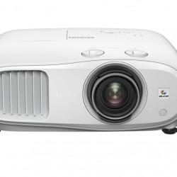 Videoproiector EPSON EH-TW7000, 4K PRO-UHD, 3000 lumeni, contrast 40.000:1