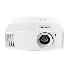 Videoproiector OPTOMA UHD35, 4K Ultra HD, 3600 lumeni, contrast 1.000.000:1