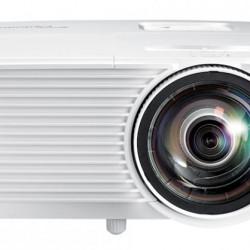 Videoproiector OPTOMA X309ST, Short Throw, XGA 1024 x 768, 3700 lumeni, contrast 25000:1