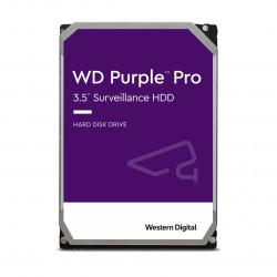 WD HDD 3.5 8TB SATA WD8001PURP