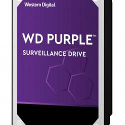 WD HDD 3.5 8TB SATA WD82PURZ