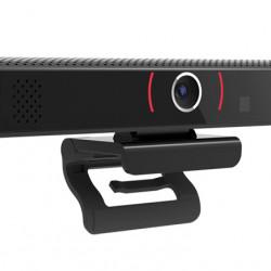 Webcam All-in-one , conceput pentru sali mici si medii, SeeUp, USB conferencing, Microfon + speaker inclus