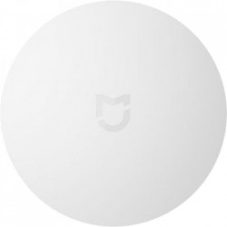 XIAOMI Intrerupator Inteligent Mi Wireless Switch, Compatibil Cu Dispozitivele Smart Home, Alb