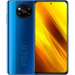 XIAOMI Poco X3 Dual Sim Fizic 64GB LTE 4G Albastru NFC 6GB RAM