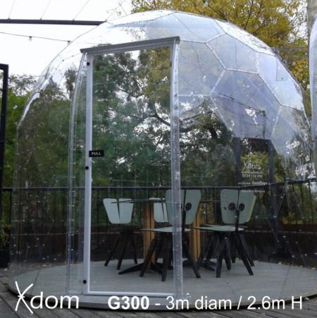 xdom g300
