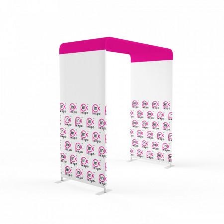 Pop-up ( Spyder ) Textil Arc M