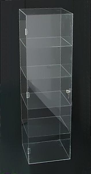 POSM vitrina din Plexiglas Transparent