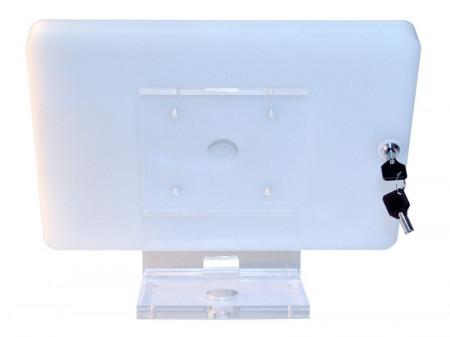 Suport securizat, din plexiglas, pentru tablete iPad Air 2
