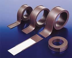 Eticheta magnetica profil C 40 mm