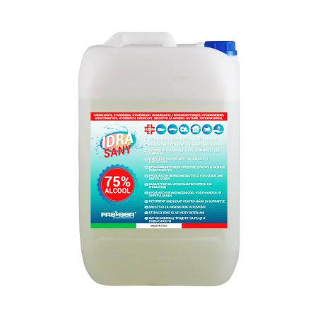 Solutie igienizanta 5L