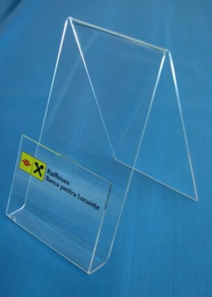 Suport Pliante Table Top Display
