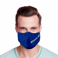 Masca Personalizata Full Print