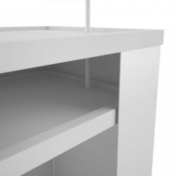 Promoter Desk Print One Side