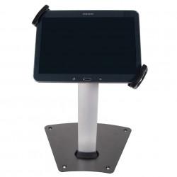 Suport tabletă securizat, expunere desk