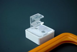 Accesoriu magnetic paralel pentru rame plastic
