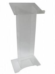 Pupitru plexiglas, 10 mm